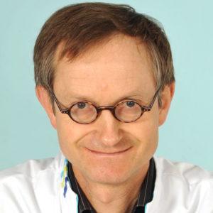Kees Kramers hoogleraar Medicatieveiligheid