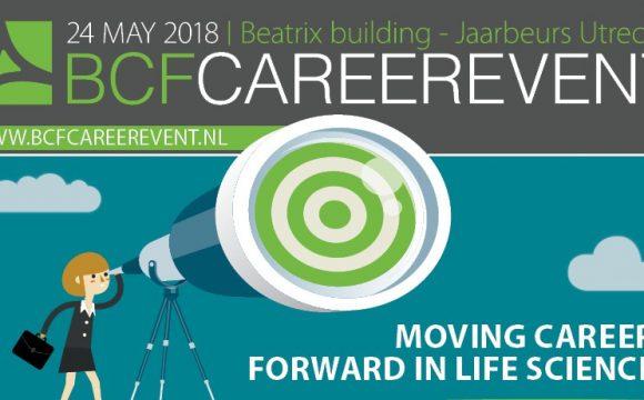BCF Career Event – Jaarbeurs Utrecht