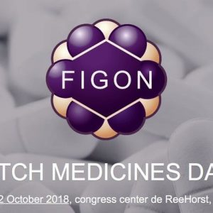 Call for abstracts (Extended dealdine): FIGON Dutch Medicines Days