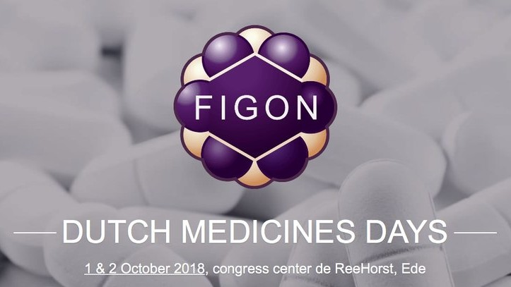 Call for abstracts: FIGON Dutch Medicines Days