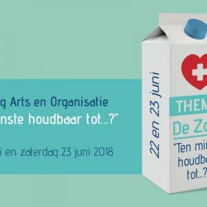 Congres Stichting Arts en Organisatie