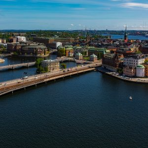 EACPT Congress 2019 – 29 juni t/m 2 juli in Stockholm, Zweden