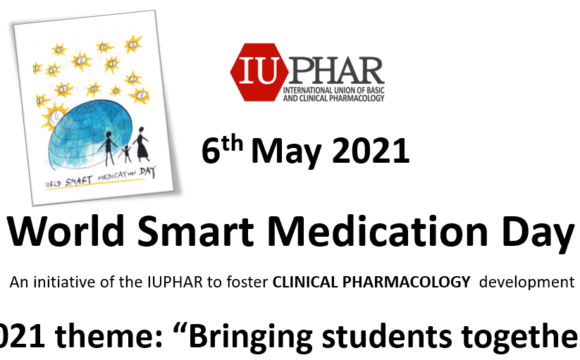 World Smart Medication Day – International Students' Poster Competition
