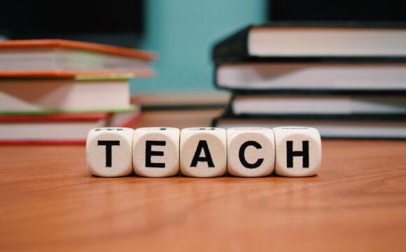 Cursus Teach the Teacher – 24 september 2021